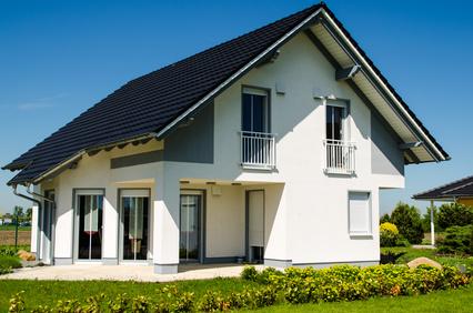 Dom pokazowy z poddaszem użytkowym