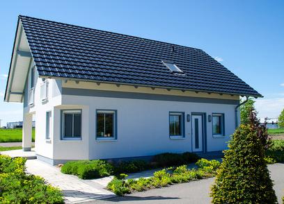 Dom pokazowy 145 m2