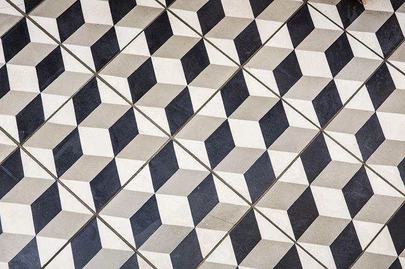 Podłogi 3D z żywicy epoksydowej - cena, rodzaje, wykonanie 3