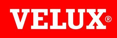 Logo firmy VELUX - zwycięzcy naszego rankingu