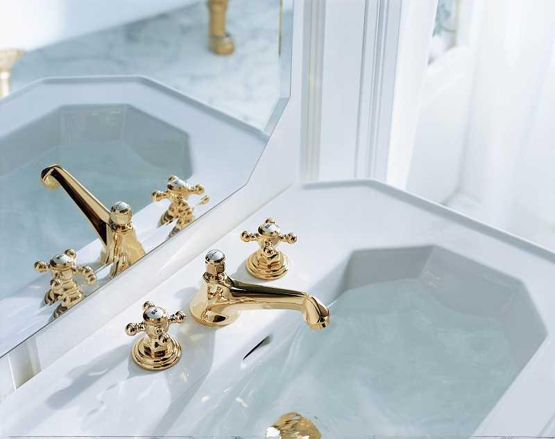 Kludi - armatura łazienkowa