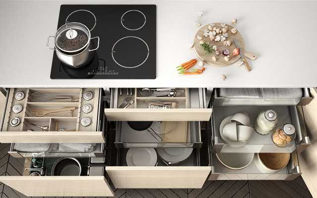 Funkcjonalne akcesoria do kuchni. Top 10 produktów, które przydadzą się w każdej aranżacji
