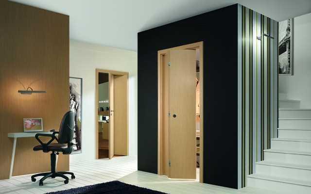 Lifting standardu mieszkania – pamiętaj o drzwiach!