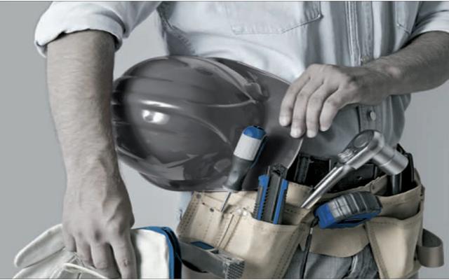 Dla wygody i bezpieczeństwa - jak zadbać o BHP na placu budowy?