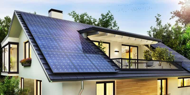 Baterie słoneczne – rodzaje, ceny, opinie, sprawność, polecani producenci