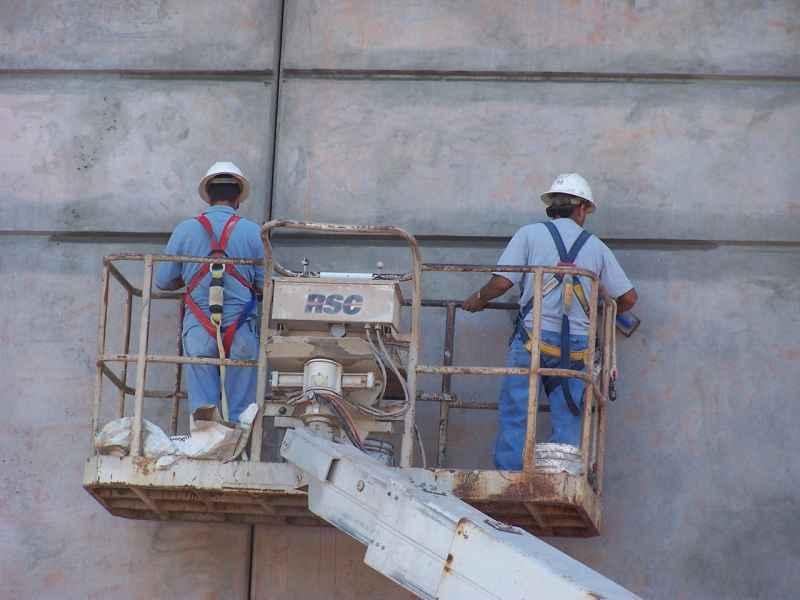 Zaprawy betonowe