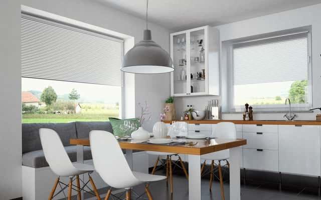 Białe meble kuchenne - inspirujące pomysły na wnętrze kuchni