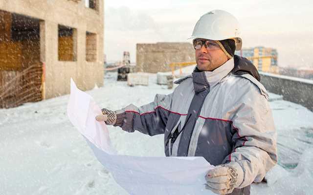 Idzie zima – przygotuj swój dom!