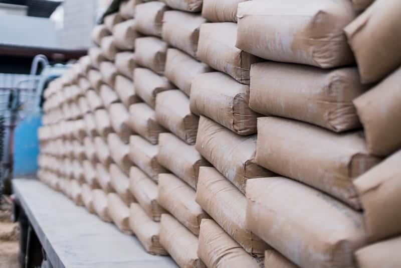 Cement Ożarów - przegląd oferty, ceny, opinie, popularne produkty