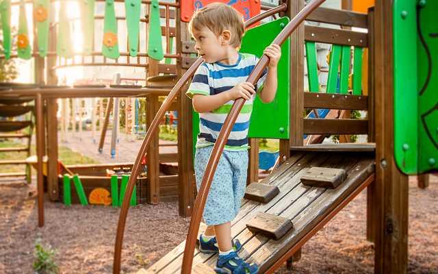 Cennik placów zabaw i siłowni zewnętrznych 2021