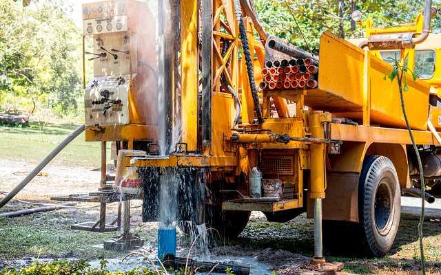 Zaniedbywane maszyny budowlane przestają działać i zaczynają stwarzać problemy