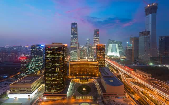 Chiny liderem inwestycji w odnawialne źródła energii na świecie