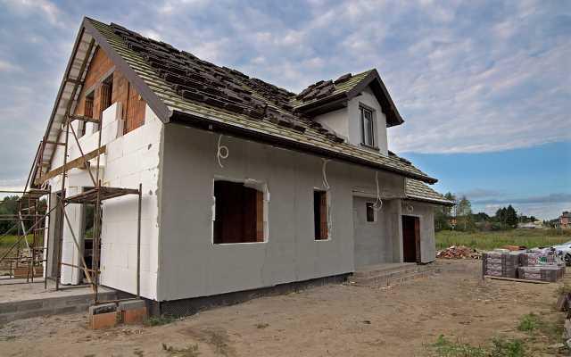 Budownictwo - branża budowlana w Polsce