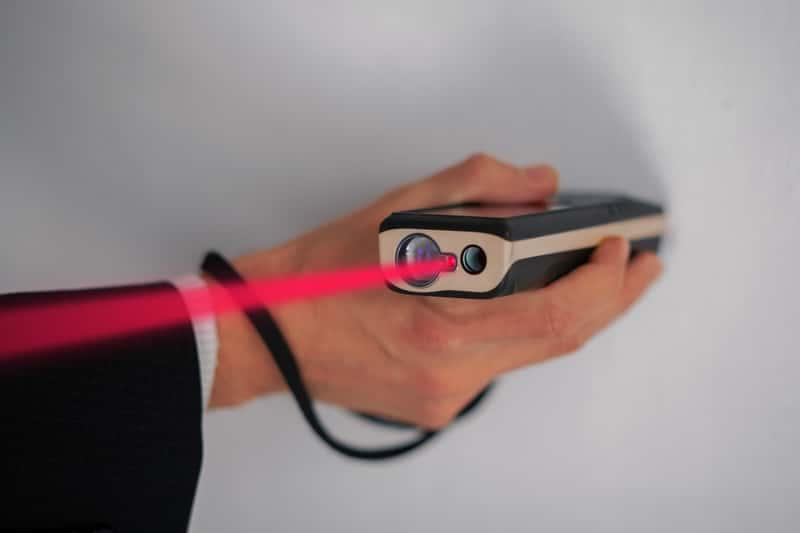 Dalmierz laserowy - rodzaje, zastosowanie, producenci, opinie, porady