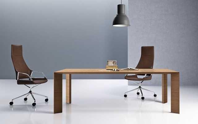 Designerskie meble - wyposażenie domu i biura