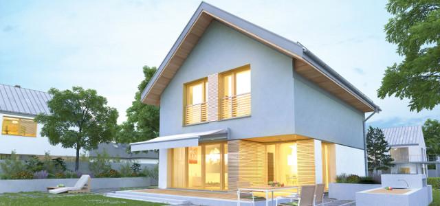 Styropian grafitowy – nowy standard w izolacji termicznej.