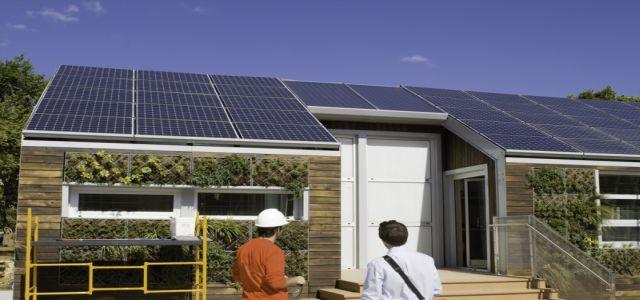 Projekt domu energooszczędnego - na co zwrócić uwagę?