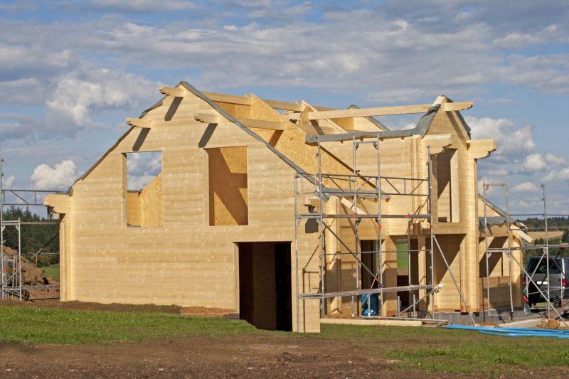 Dom szkieletowy to dobre rozwiązanie dla osób chcących szybko zmienić miejsce zamieszkania