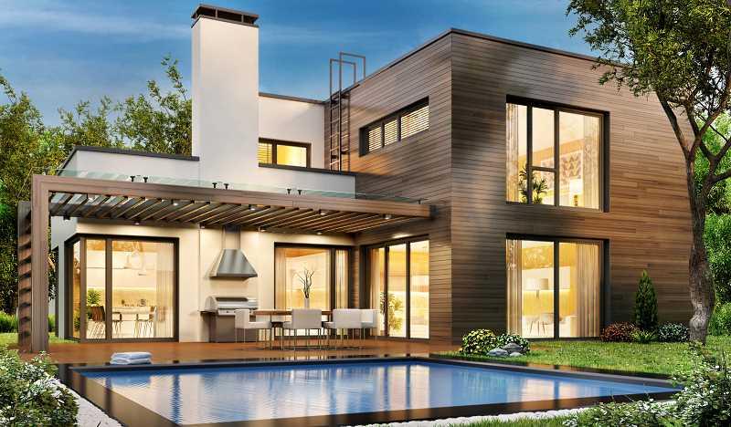 Domy samowystarczalne energetycznie