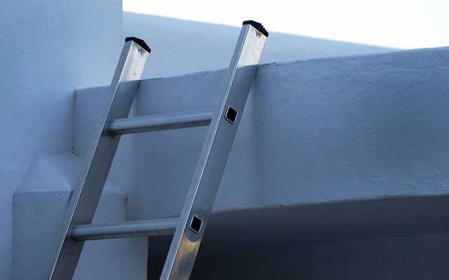 Jakimi parametrami się kierować podczas wyboru drabiny aluminiowej?