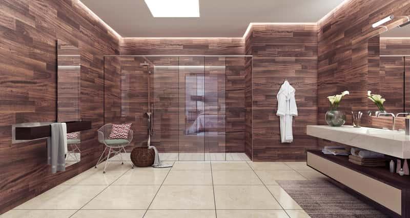 Przesuwne drzwi do kabiny prysznicowej - opinie, rodzaje, ceny, porady przed zakupem