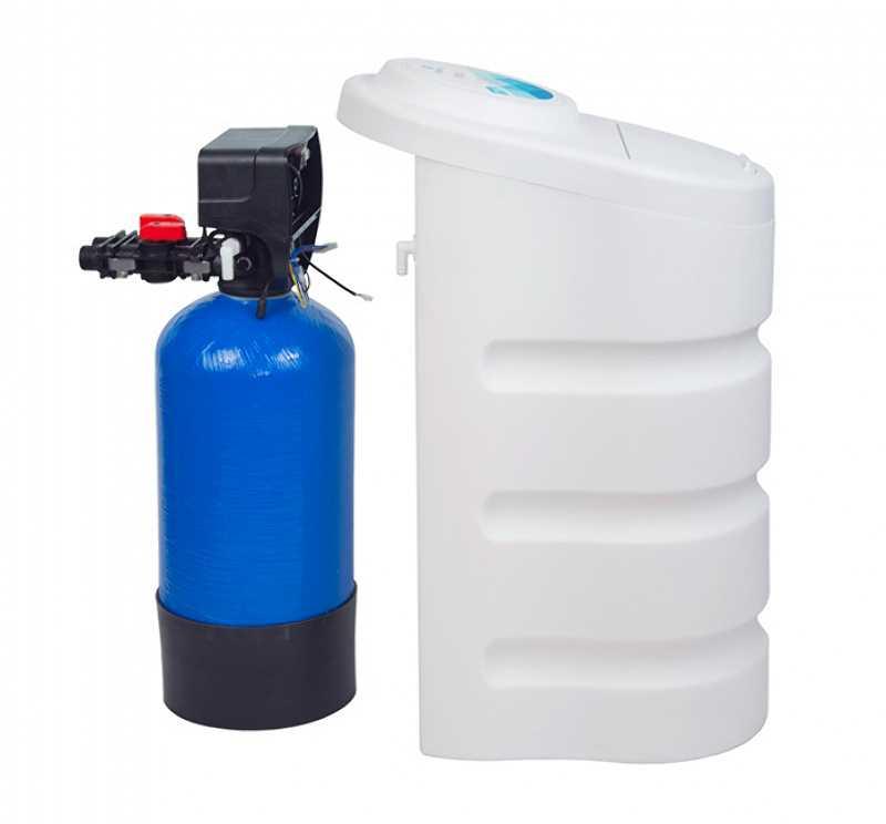 Ecoperla Toro to najbardziej nowoczesny i funkcjonalny zmiękczacz wody dostępny na rynku