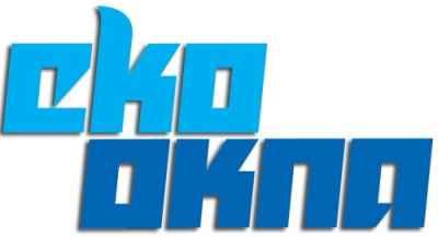 Logo producenta okien EKO OKNA