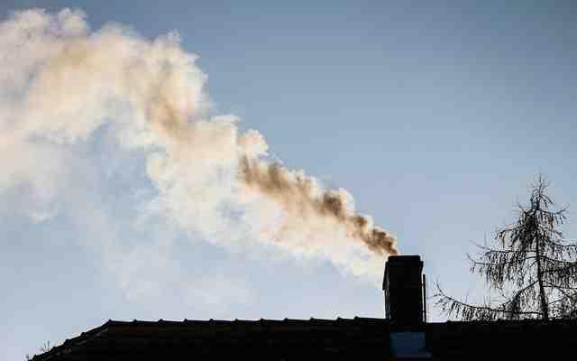 Ekonomiczne spalanie węgla kamiennego - poradnik