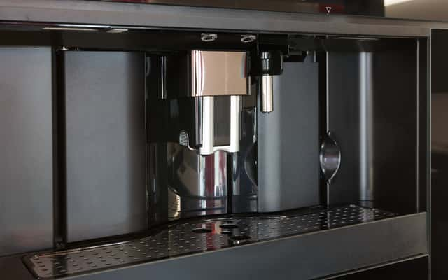 Ekspres do kawy do zabudowy - najlepsze modele, ceny, opinie