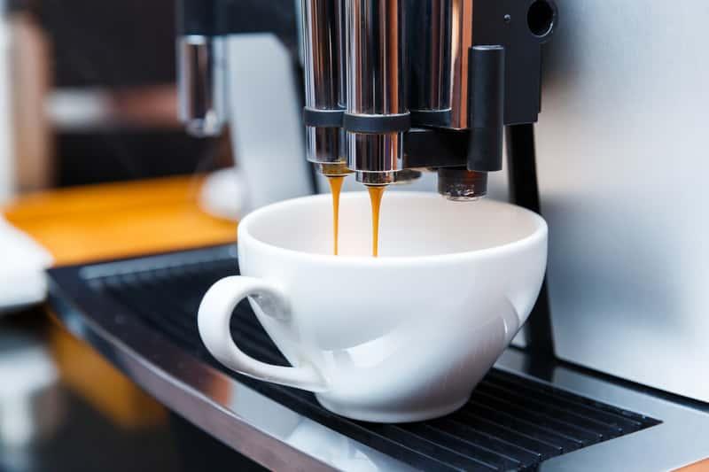Ekspres do kawy Jura - opinie, ceny, najlepsze modele, porady