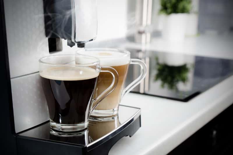 Ekspres do kawy Saeco - rodzaje i modele, opinie, ceny