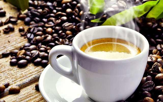 Espresso – podstawa kawowych eksperymentów