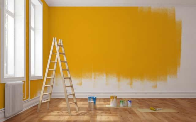 Farby dekoracyjne - rodzaje, ceny, opinie, wiodący producenci