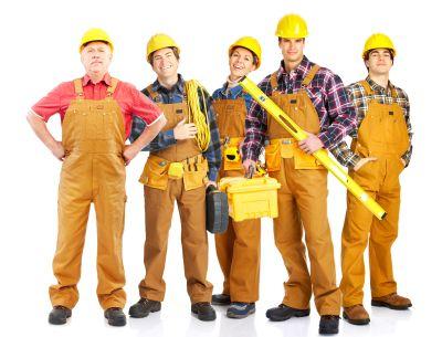 Jak znaleźć niedrogą firmę budowlano-remontową?