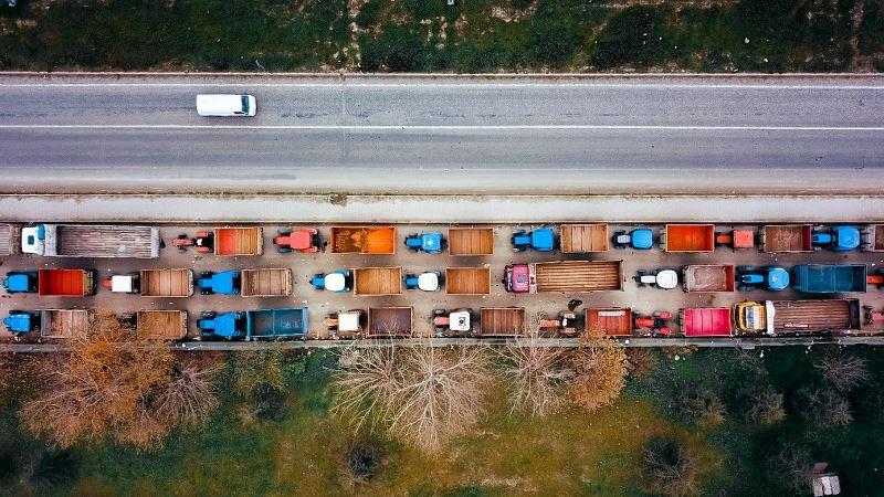Flota samochodowa - czym dokładnie jest?