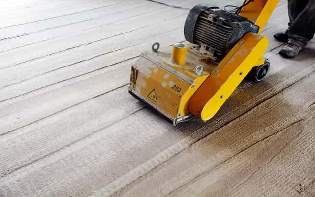 Frezarki do betonu - rodzaje, najlepsze marki, opinie, ceny wynajmu i zakupu
