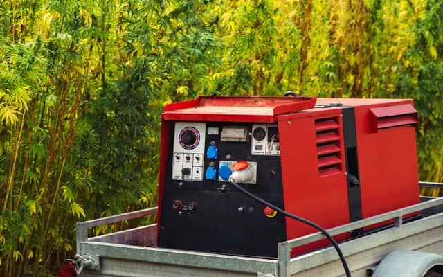 Jaki generator prądu elektrycznego wybrać? Rodzaje, ceny, opinie, porady