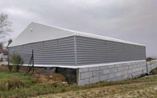 Jak budowane są hale rolnicze?
