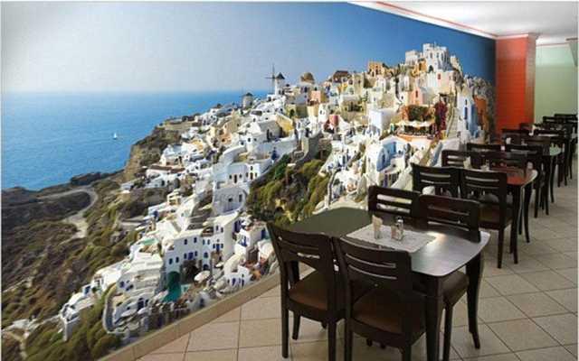 Fototapety panoramiczne: w jakim pomieszczeniu najlepiej wykorzystać