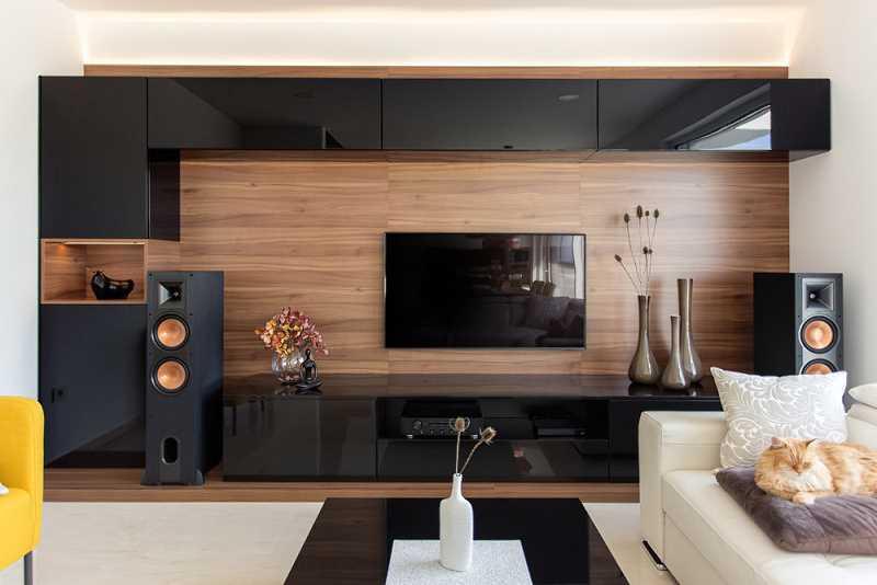 Jak rozmieścić kolumny w domowym systemie audio?