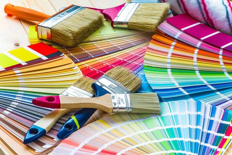Jedynka farby - popularne rodzaje, ceny, opinie, popularne barwy