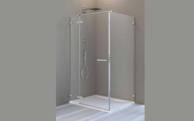 Kabiny prysznicowe na wymiar – czy warto z nich korzystać?