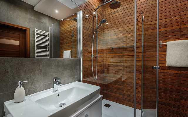 Jaką kabinę prysznicową wybrać?