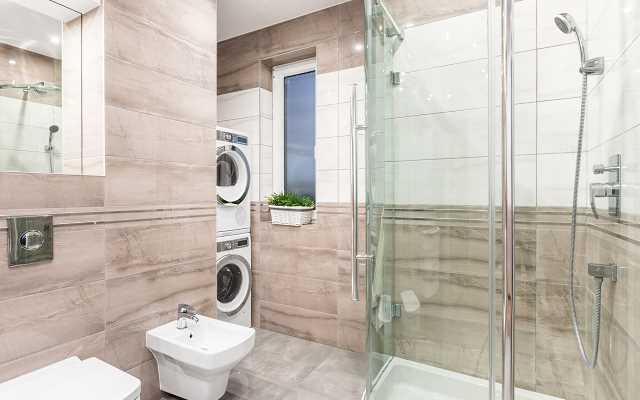 ShowerGuard - dożywotnia powłoka na kabinach Radaway