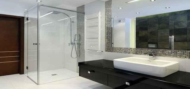 Kabina prysznicowa - jaką kabinę z natryskiem wybrać?