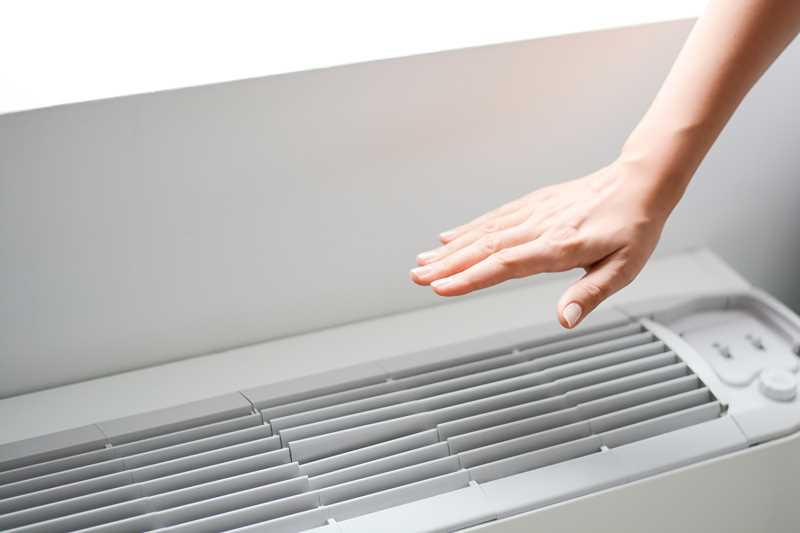 Klimatyzator do domu