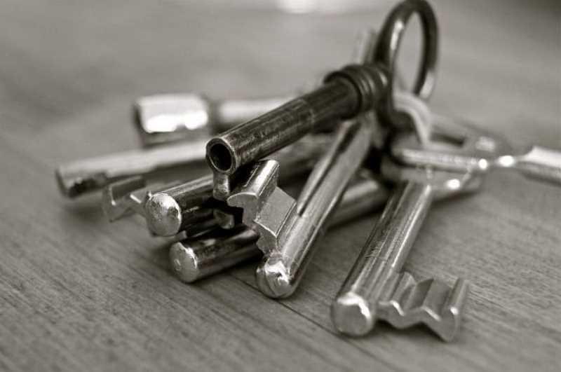 Klucze do własnego mieszkania
