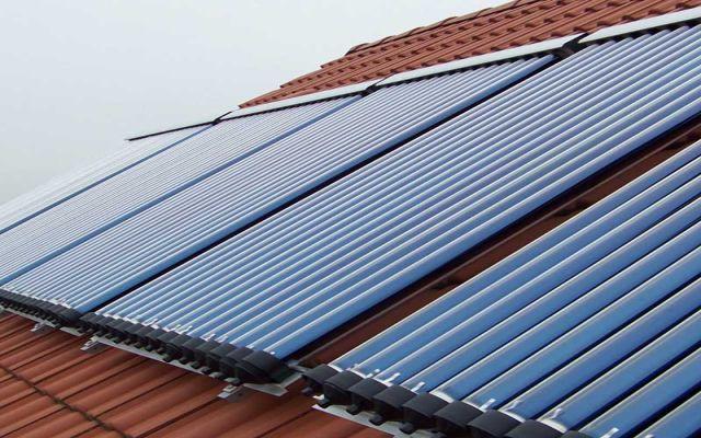 Kolektory słoneczne - potęga naturalnej energii