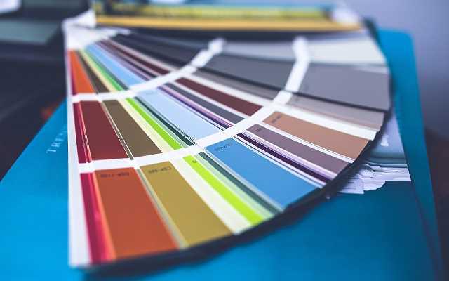 Odkryj tajemnicę kolorów Feng Shui