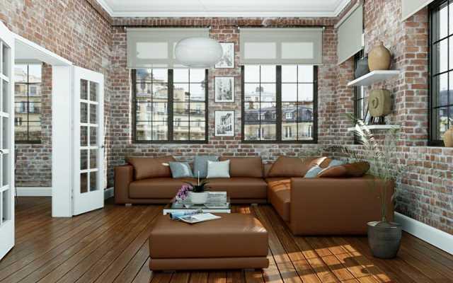 Nowoczesne i modne kolory ścian w Twoim mieszkaniu - porady